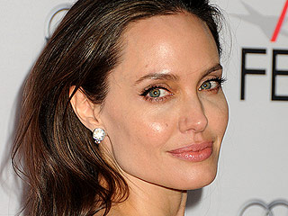All About Angelina Jolie Pitt's New Partnership