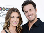 Audrina Patridge Expecting First Child