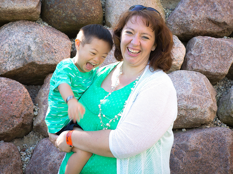 American Families Adopt 'Unadoptable' Children with Down Syndrome from China| Adoption, Medical Conditions, Good Deeds, Real People Stories