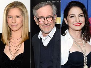 Barbra Streisand, Steven Spielberg and Gloria Estefan to Be Awarded Presidential Medal of Freedom