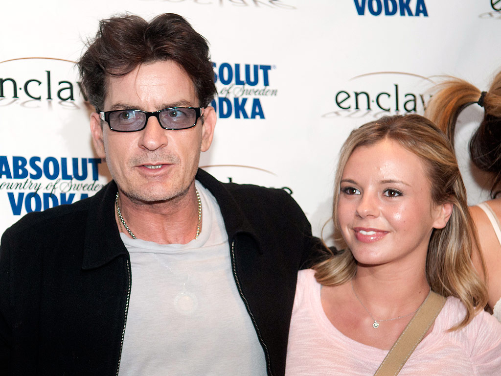 Charlie Sheen Rep Fires Back At 'Goddess' Bree Olson's Claims Sheen Didn't Divulge HIV Diagnosis| Sickness & Injury, HIV/AIDS, Health, TV News, Charlie Sheen, Howard Stern