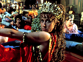 Helen Mirren Reveals Her Favorite Nude Scenes Were for Caligula: 'Everyone Was Naked'