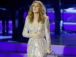 Céline Dion Will Perform a Tribute to the Victims of the Paris Attacks at the American Music Awards