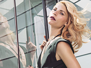Claire Danes Talks Body Image: 'I've Wrestled with This My Whole Life'