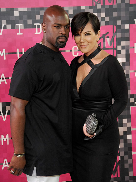 corey gamble dating kris Kris jenner and corey gamble at dinner amid split rumours | daily oct 15, 2017 kris started dating corey in november 2014 after the breakup of her marriage to bruce, now caitlyn, jenner.