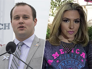 Porn Star Danica Dillon Drops Assault Lawsuit Against Josh Duggar
