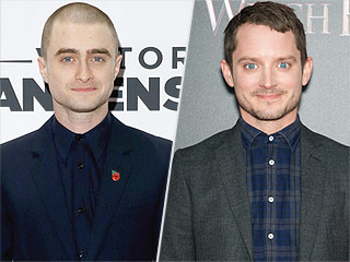 Daniel Radcliffe Understands Why People Mistake Him for Elijah Wood: 'It's Because the Idea of Us Is the Same'
