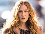 WATCH: Sarah Jessica Parker Debuts the First Trailer for Her New HBO Comedy Divorce