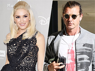 Gwen Stefani Stuns on Red Carpet Before Gavin Rossdale Puts Wedding Ring Front and Center