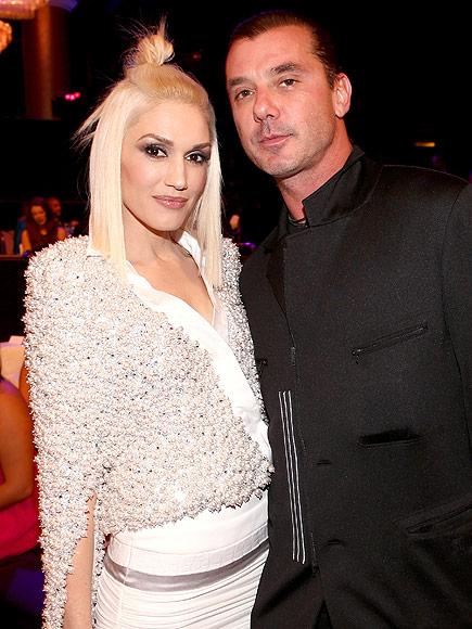 Gwen Stefani and Gavin Rossdale's Divorce Settlement Details Released