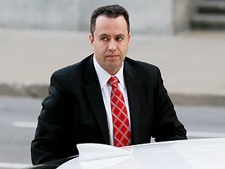 Brother of Inmate Who Attacked Former Subway Spokesman Jared Fogle in Prison: 'He Just Can't Be Around Child Molesters'