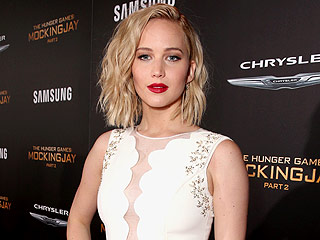 Jennifer Lawrence Admits She Felt Guilty After Filming Her First Sex Scene – Because Costar Chris Pratt Is Married