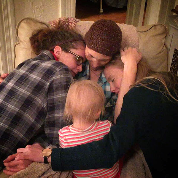 Joey and Rory Feek 'Still Have Hope for a Miracle' After She Enters Hospice, Says Family| Cancer, Health, Music News