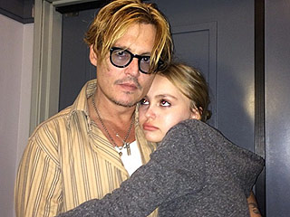 Johnny Depp Says Daughter Lily-Rose's 2007 Hospitalization for Kidney Failure Was the 'Darkest Period' of His Life