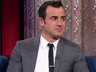 Justin Theroux Humbly Accepts His Position on Sexiest Man Alive Issue's Men of the Year List: 'If PEOPLE Says It, I Guess It Is'