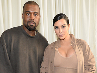 Kim Kardashian and Kanye West Are Selling Their Bel-Air Mansion for $20 Million (Without Ever Living In It)