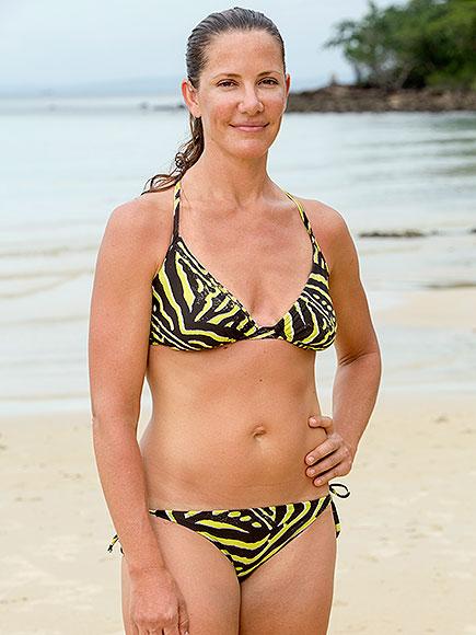 Kelly Wiglesworth: I Wasn't Going to Change Who I Am for Survivor| Survivor, Survivor, People Picks, TV News, Kelly Wiglesworth