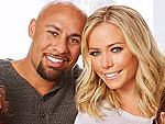 See Kendra Wilkinson and Hank Baskett's Adorable Christmas Card: 'With Love from Us All'