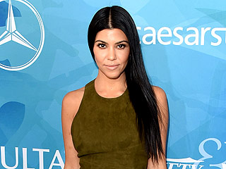 Kourtney Kardashian on Her Kid-Friendly Home: 'It's a Magical World For My Family and Me'