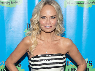 Kristin Chenoweth: Why Adoption Is the Biggest Blessing of Them All