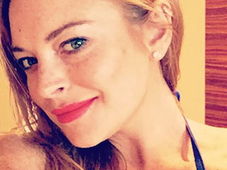 Is Lindsay Lohan Making a Comeback? Actress Begins Filming on First Movie in Two Years