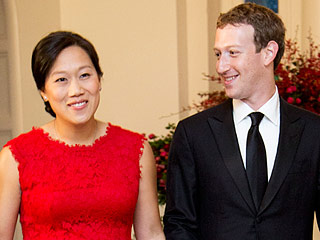 Mark Zuckerberg Announces Two Month Paternity Leave From Facebook As He Anticipates Daughter's Arrival