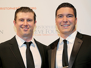 Christopher Reeve's Sons on How They Honor Their Dad: 'We Try to Celebrate Him' Every Day