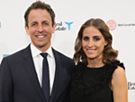 Seth Meyers Welcomes Son Ashe