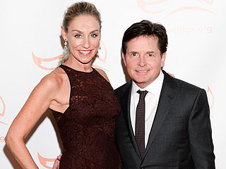 Tracy Pollan Shares Her Secret to a 27-Year Marriage with Michael J. Fox