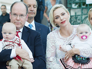 Prince Albert: My Mother Princess Grace Would Have Been an 'Outstanding' Grandmother