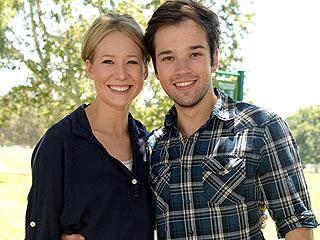 iCarly Cast Reunites for Nathan Kress' Wedding