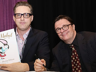 Nathan Lane Is Married! Tony Award-Winning Star Weds Partner of 18 Years Devlin Elliott