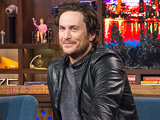 Oliver Hudson Plays Coy About Sister Kate and Nick Jonas' Relationship – But Reveals He's Reconnected with His Dad