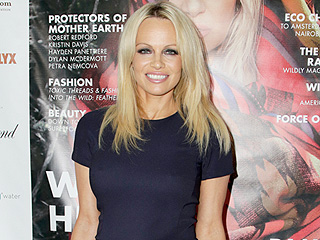 Pamela Anderson Says She Got Her Life Back After Being Cured of Hep C: 'They Told Me I Would Die in 10 Years'