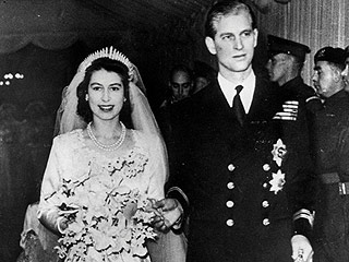 68 Years Ago! Celebrating Queen Elizabeth and Prince Philip's Incredible Love Story