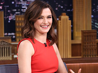Rachel Weisz Dishes on Her Meeting With Will and Kate: 'They Make You Feel Very Special'