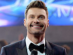 VIDEO: Ryan Seacrest Reveals His Longest Relationship Has Been with ...