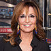Rock Bottom? Sarah Palin Turns Head Injury into Rantable Moment About Hillary Clinton