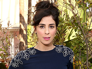 Sarah Silverman Opens Up About Her Favorite Body Part and Leading with Her Thighs