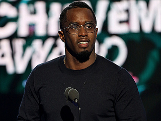 Puff Daddy Gears Up to Present the AMA Award for Collaboration of the Year