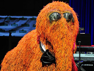 30 Years Ago, Sesame Street Had a Major Revelation: Snuffleupagus Was Real
