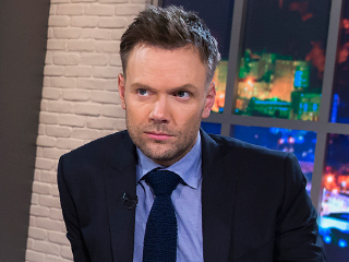 FROM EW: E! Cancels Joel McHale's The Soup