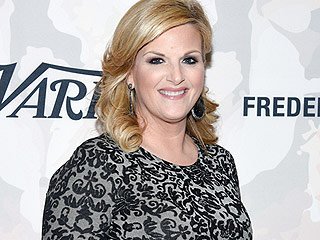 Trisha Yearwood Plays a Surprising Round of Word Association (Slow Jams? She Loves Prince!)