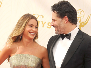 Before They Were Famous! Check Out Sofia Vergara and Joe Manganiello's Hilarious #TBTs