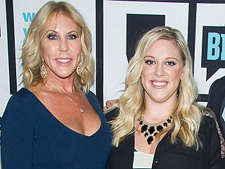 Vicki Gunvalson Says Daughter Briana Doesn't Have Cancer After Health Scare: 'Thank You Jesus'