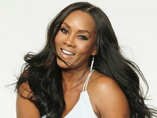 Vivica A. Fox Talks Empire, Independence Day 2 and Spat with 50 Cent: 'I Don't Regret What I Said'