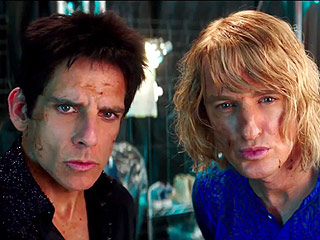 FROM EW: Boycott Called For Zoolander 2 Over Jokes About 'Cartoonish' Trans Character