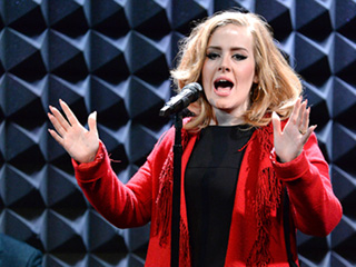 Adele Tickets Sale Causes Buying Frenzy (and Hilarious Online Reactions!) in the U.K.
