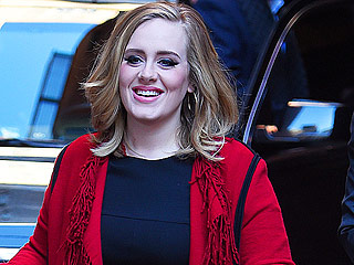 And He Loves Her! Which Beatle Is a Big Adele Fan?
