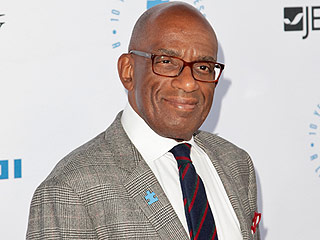 Al Roker Says an N.Y.C. Cab Passed Him to Pick Up a White Man, Files Discrimination Complaint